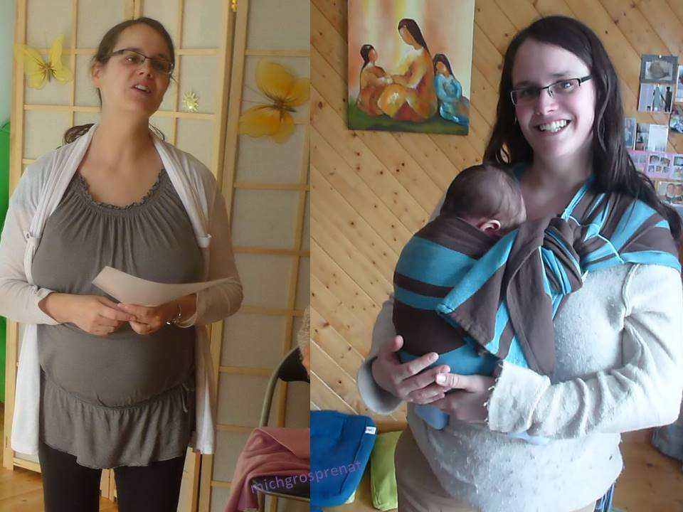 chant prénatal - chant maman-bébé