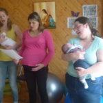 chant prénatal - bébé - grossesse