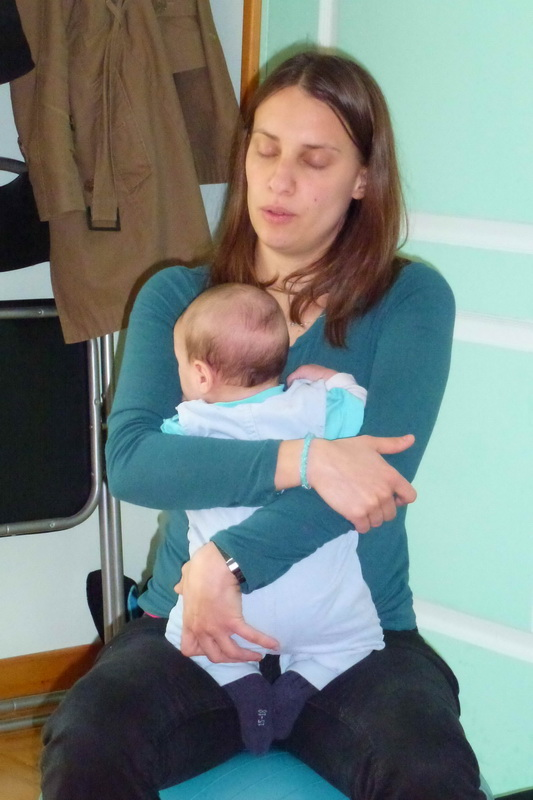 chant prénatal
