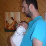 chant prénatal - papa