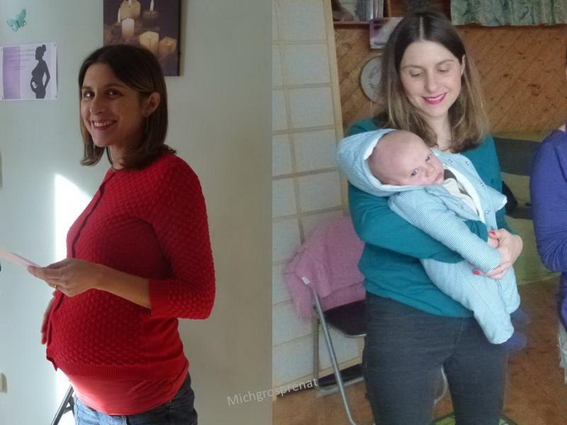 Chanter pour sa grossesse