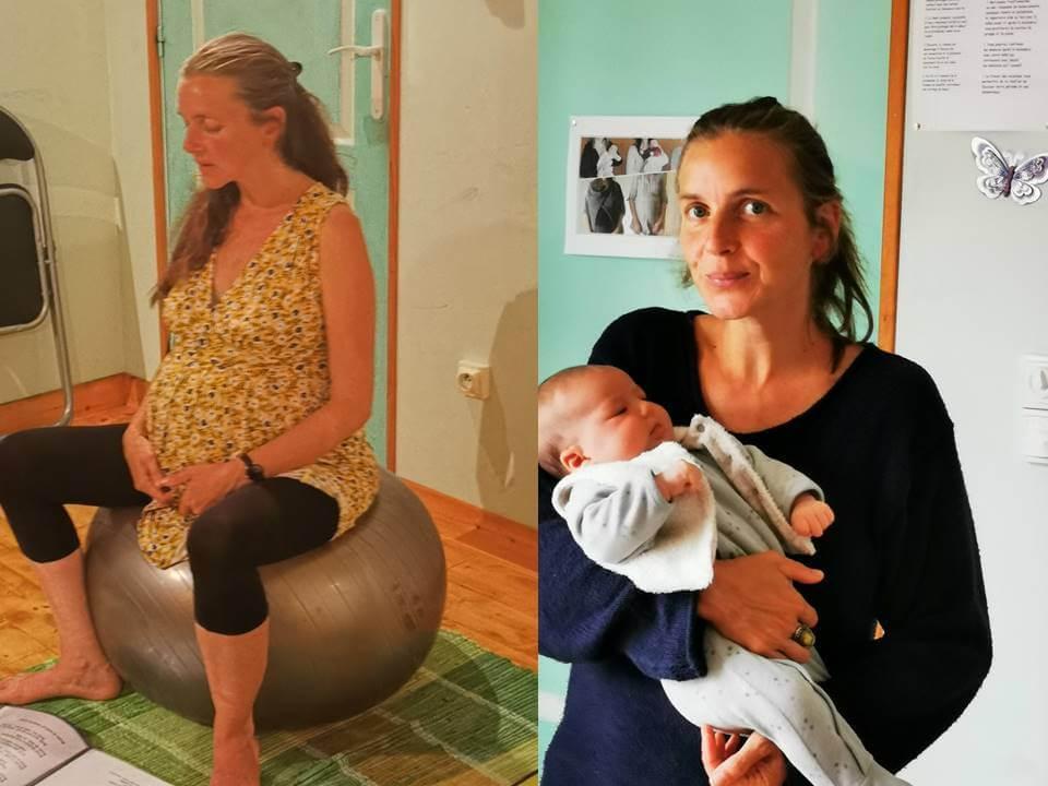 chant prénatal en loire-atlantique