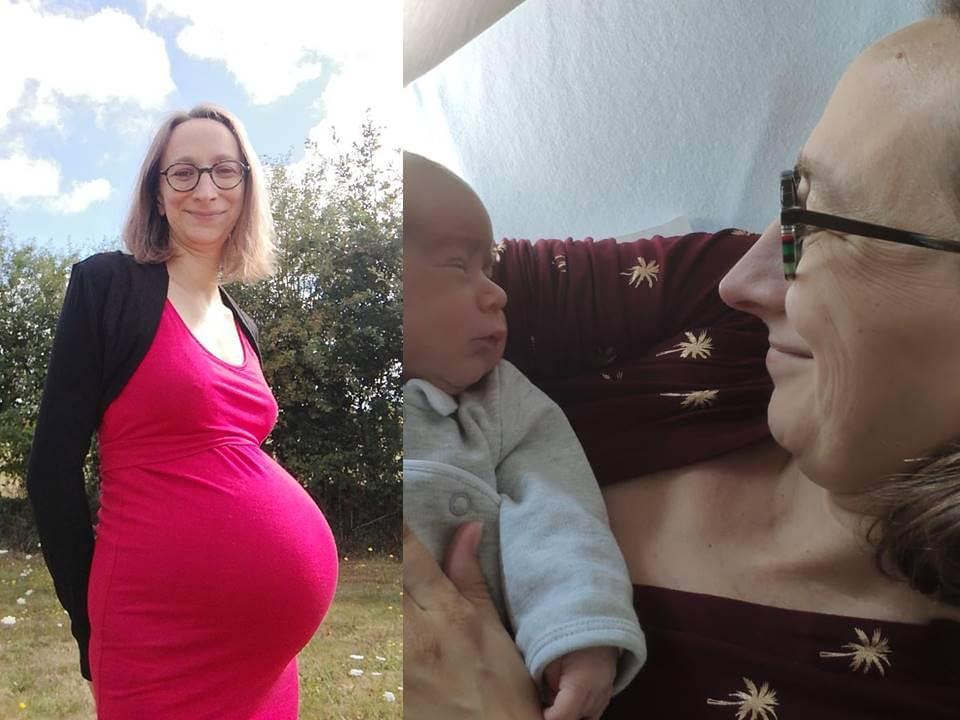 chanter pour la grossesse